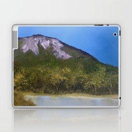 Mountain Lake I Laptop & iPad Skin