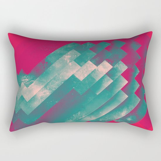 frysyn pyssxyn Rectangular Pillow