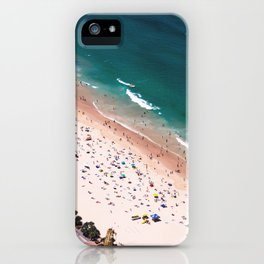 Day of Beach iPhone Case