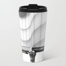 Architecture of Impossible_Ancient Milan Travel Mug