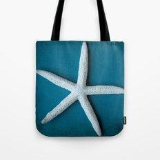 Sea Star II Tote Bag