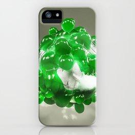 Jewel of Harmony iPhone Case