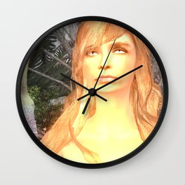 Cult of Youth:Just before the sin Wall Clock