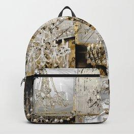 Danse Paree Backpack