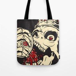 King's Goblet Tote Bag