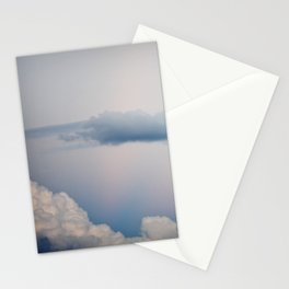 Evening's Lashes Stationery Cards