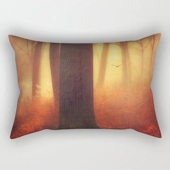 pyro Rectangular Pillow