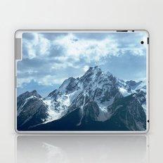 Wyoming Laptop & iPad Skin