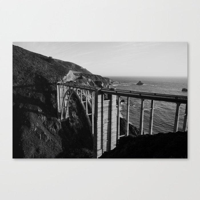 Bixby, CA Canvas Print