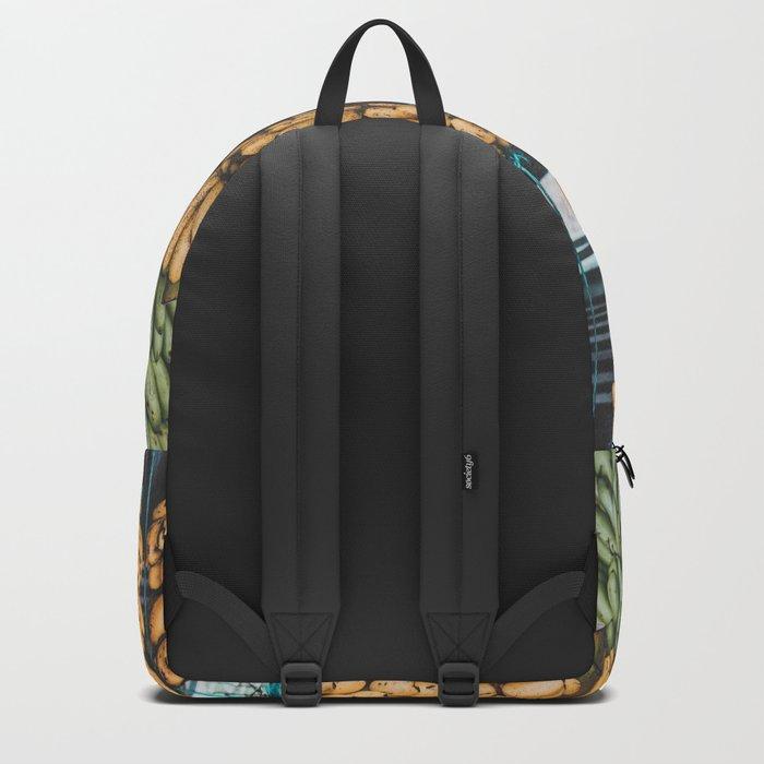 Banana Land Backpack