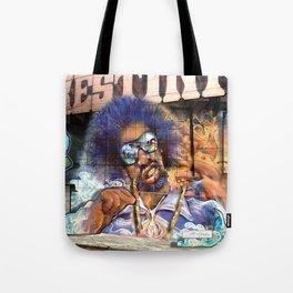 JC MAC DRE Tote Bag