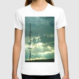 Open Skies T-shirt