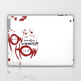LOST BOYS Laptop & iPad Skin