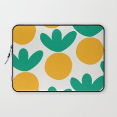Minimalist Fruit Summer Pattern Laptop Sleeve