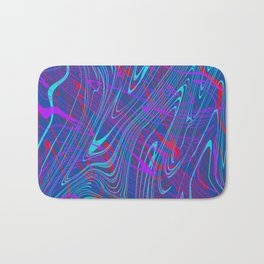 swirls, brp Bath Mat