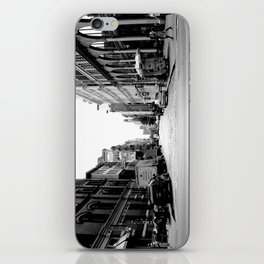 New York crosswalk iPhone Skin