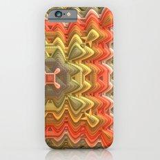 Cascade iPhone 6s Slim Case