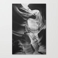 cavern Canvas Print