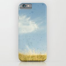Beach grass iPhone 6s Slim Case