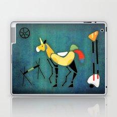 Surrealist Unicorn Laptop & iPad Skin