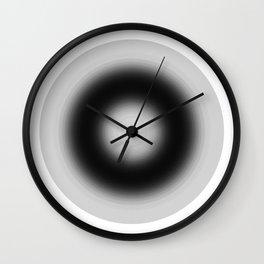 Sound of BIG BANG - Audiovisual Wall Clock