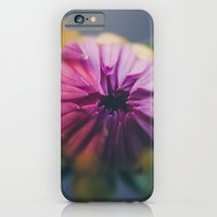Ready to Bloom, in color iPhone 6s Slim Case