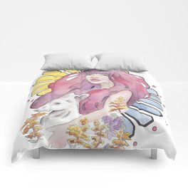 Wild Child Comforters