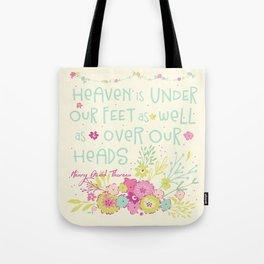 Sweet Sayings 2 Tote Bag