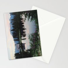 Highwood Lake Stationery Cards