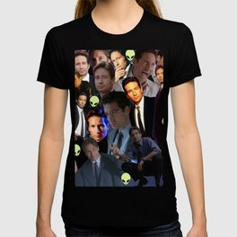 The FBI's Most Unwanted T-shirt