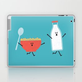 Cereal Killer Laptop & iPad Skin