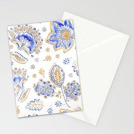 Design Textil Parsley Stationery Cards
