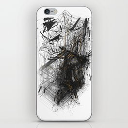 Unwelcome Gaze – Amazon 1 iPhone Skin