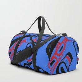 Traveling pod Duffle Bag