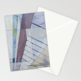 NyM Abstract #2 Stationery Cards