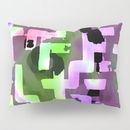 Pillow #18 Pillow Sham