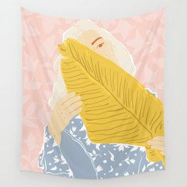 Shy Wall Tapestry