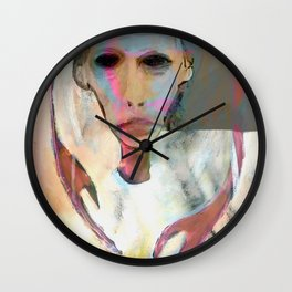 NOUS Wall Clock