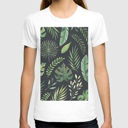 Leaves 9 T-shirt