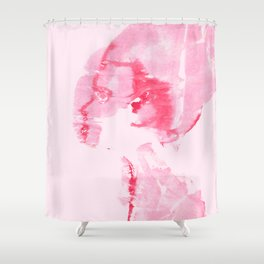 Until We Bleed Shower Curtain