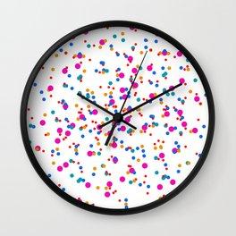Serpentine Wall Clock