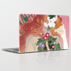 Burgers Laptop & iPad Skin