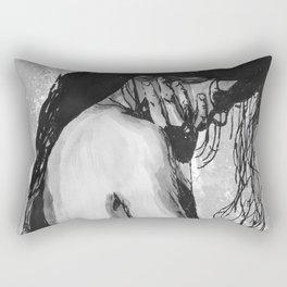 Kathyrin Rectangular Pillow