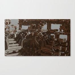 Nenia Canvas Print