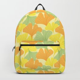 Ginkgo Biloba Backpack