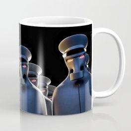 Oppression Coffee Mug