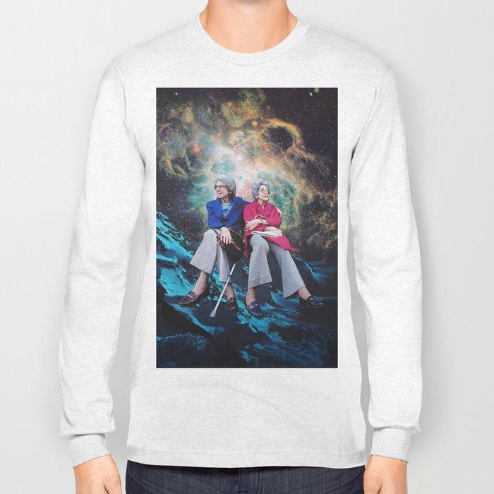 Sally & Betty Long Sleeve T-shirt
