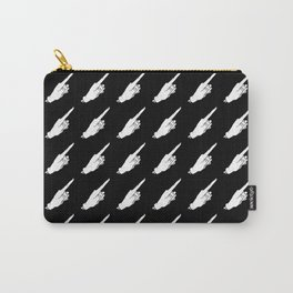 A Disrtraction! Carry-All Pouch