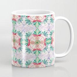 Mandala Primavera Coffee Mug