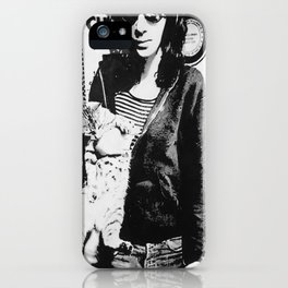 Ramone iPhone Case